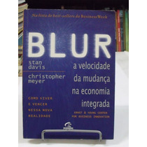 Blur - Stan Davis / Christopher Meyer