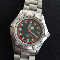 Tag Heuer Professiol 200metros Original , Revisado Com