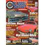 Revista Carros Antigos Classic Show Nº 17 Ano 2003
