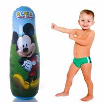 João Bobo Mickey Disney 95 Cm