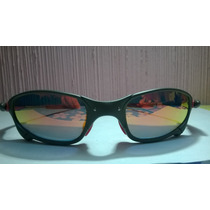 Óculos De Sol X-juliet Squared Oakley Fotos Reais Completo