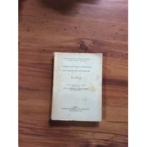 Livro: Bahia Guia Da Excursão Nº 6 - União Geográfica Inter
