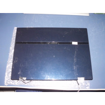 Tampa Da Tela Original Notebook Buster Hbnb-1401/210 Usada
