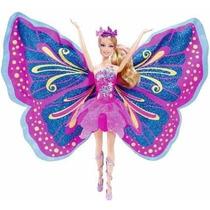 Barbie Princesa Fada (p5090)