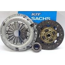 Kit Embreagem Honda New Civic 1.8 16v Sachs 3000954218