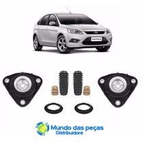 Kit Amortecedor Diant Ford Focus De 2009 Ate 2013 - 2 Lados