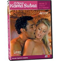 Kama Sutra Dvd Sexo Explicito Pornografia Vídeo Aula