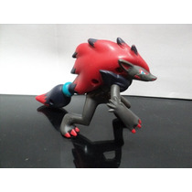Pokemon Zoroark - Mc Donalds Nintendo