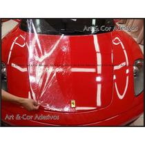 Adesivo Transparente Protege Pintura Moto Carro Caminhonete
