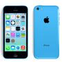 Iphone Apple 5c 32gb Original Desbloq - De Vitrine Promoção!