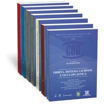 Livro: Coleção Cbo - Série Oftalmologia Brasileira - 19 Vl