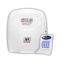 Central De Alarme Monitorada Jfl Active-20 Gprs