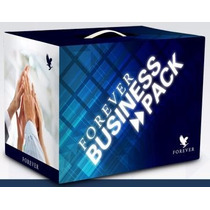 Forever Living Products Kit Business Pack