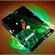 266 - Hd 500gb Desktop Sata 3 - 7200 Rpm F.grátis + Brinde