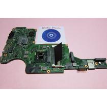 Placa Mae Notebook Hp Dv5 2080br 6050a2313301 + Core I3 350m