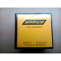Rele De Pisca 12volts Marilia 4 Pinos (universal)