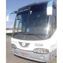 O400 Rsd Merc. Benz - Irizar Century - (3240)