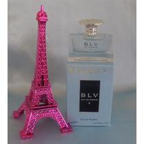 Miniatura Perfume Bvlgari Blv Ii Linda!