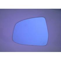 Lente Retrovisor Focus Ford 09 Em Diante Espelho Azul