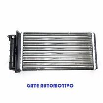 Radiador De Ar Quente Fiat Brava 1.6/ 1.8 16v 98 Em Diante