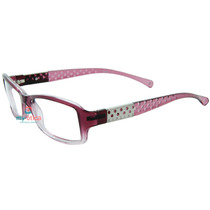 Óculos Kipling Kp3023 Roxo E Prata Original Com Nfe