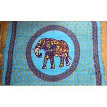 Canga Indiana Elefante Cores E Modelos Variados Confira