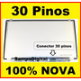 Tela 15.6 Led Slim 30 Pinos B156xtn04.0 B156xtn05.2 Nova !!