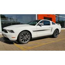 Ford Mustang Gt - V8 - 2010/2011
