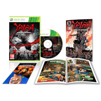 Yaiba Ninja Gaiden Z Special Edition Xbox 360 - Midia Fisica