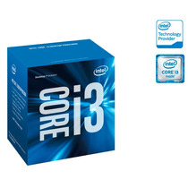 Intel I3 6100 3.70 Ghz Lga 1151 3m Cache Hd 530 Skylake 6g