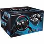 Volante T60 Racing Oficial Sony - Ps3 Original & Lacrado