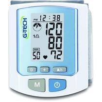 Aparelho Medidor De Pressão Digital Pulso Rw-450 G-tech
