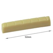 Nut/pestana Sungil Cn6052 Para Violão Classico/nylon
