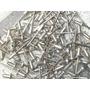 Arrebite Aluminio Tipo Pop 6mm X 13mm Frete Gratis