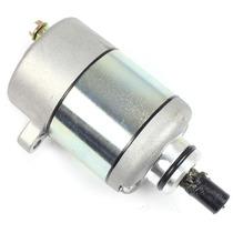 Motor De Partida Arranque Biz 125 Es / Injeção Eletrônica