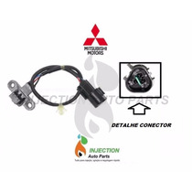 Sensor Rotação Mitsubishi Galant Eclipse Md329924 J5t25171