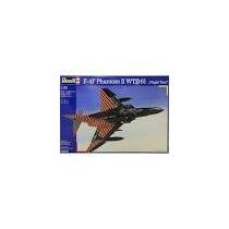 Modelo Plane - Revell Rv220 1:32 F-4f Fantasma Wtd 61 Vôo