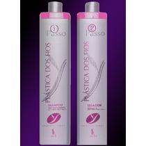 Produto Para Progressiva,cabelos Liso Natural Beleza E Saúde