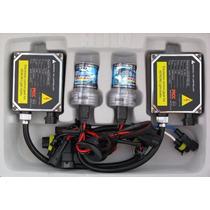 Kit Xenon H3 8000k Lâmpada Luz Farol Milha Tuning Astra
