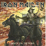 Cd Iron Maiden Death On The Road {import} Novo Lacrado