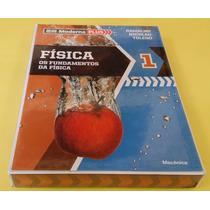 Moderna Plus: Física - Os Fundamentos Da Física. Volume 1