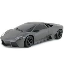 Lamborghini Reventon Controle Remoto 1:24 Maisto Cinza