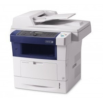 Multifucional Xerox3550 Impressora Lazer Xerox Seminova 3555