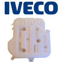 Reservatorio De Agua Do Radiador Caminhão Iveco Vertis 90v18