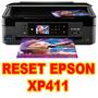 Reset Impressora Epson Xp-411 Ilimitado
