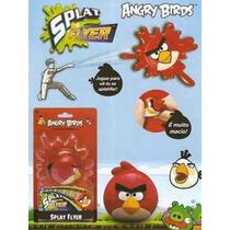 Splat Flyer Angry Birds Dtc C/12