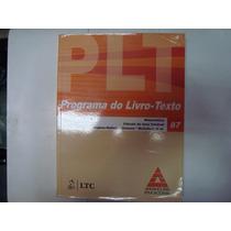 Livro - Plt Nº 87 - Matemática - Cálculo De Uma Variável