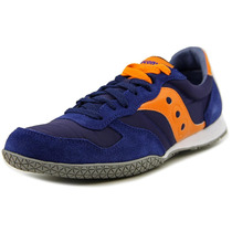 Saucony Bala Suede Sapata Running