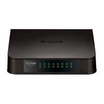 Switch 16 Portas 10/100 D-link Des-1016a