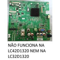 Placa Principal Tv Aoc Le26w154 715g5440-mod-000-0050i